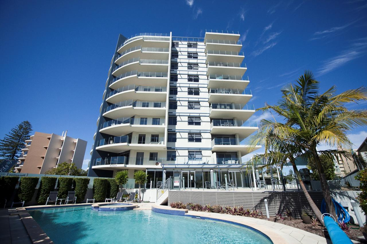 Sevan Apartments Forster - Accommodation Newcastle