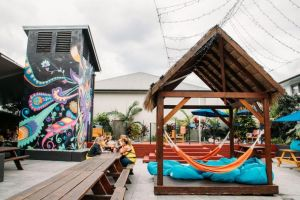 Nomads Byron Bay Backpackers - Accommodation Newcastle