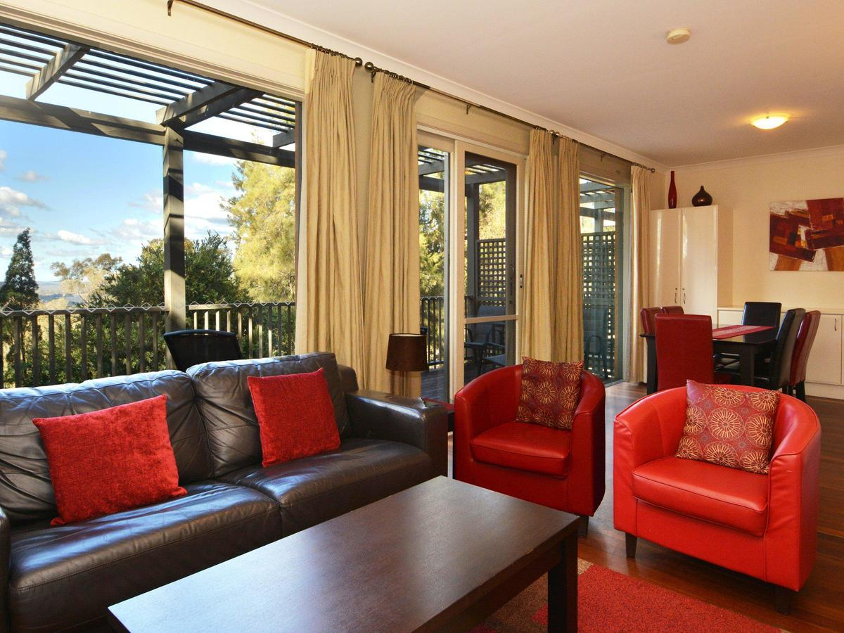 Villa Cypress located within Cypress Lakes - Accommodation Newcastle