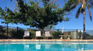 Hunter Morpeth Motel and Villa's - Accommodation Newcastle