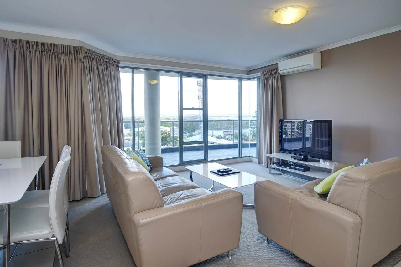 Sails Apartments - Accommodation Newcastle