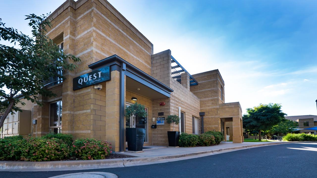 Quest Wagga Wagga - Accommodation Newcastle