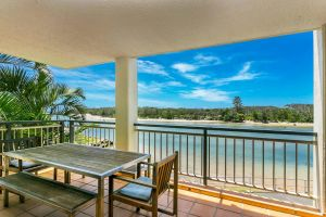 Sunrise Cove Holiday Apartments - Accommodation Newcastle