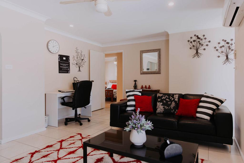 Central Wagga Self Catering Apartment - Accommodation Newcastle