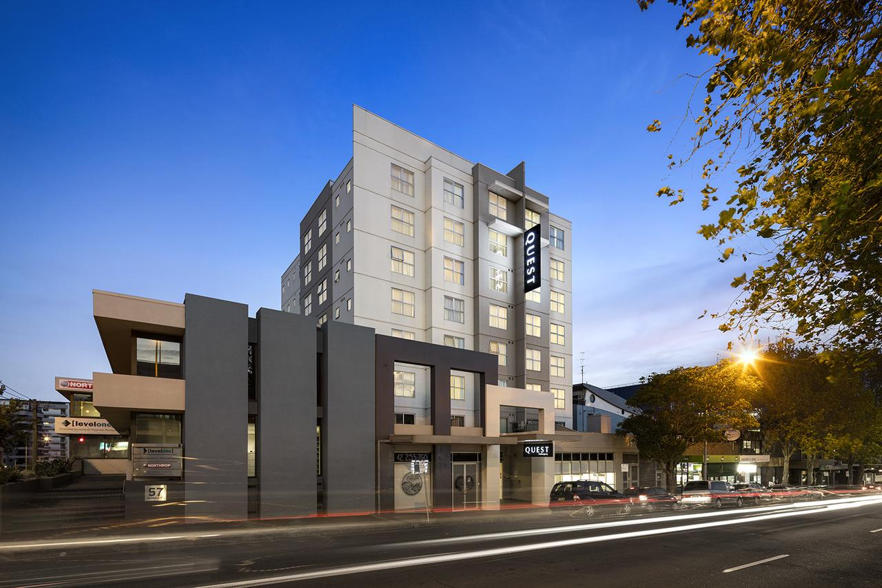 Quest Wollongong - Accommodation Newcastle