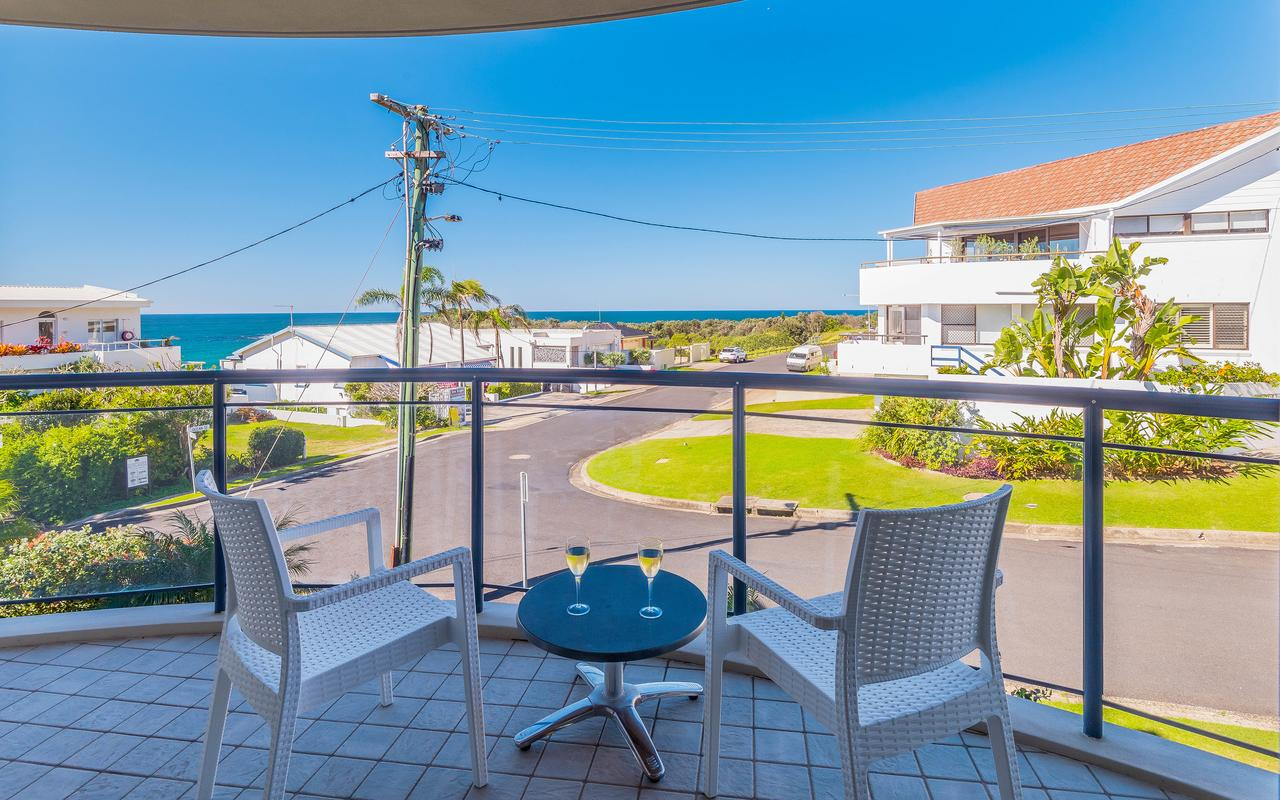 The Cove Yamba - Accommodation Newcastle