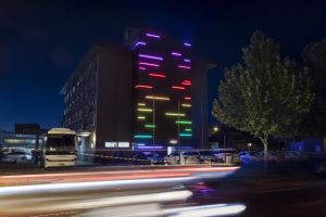 Mercure Albury - Accommodation Newcastle
