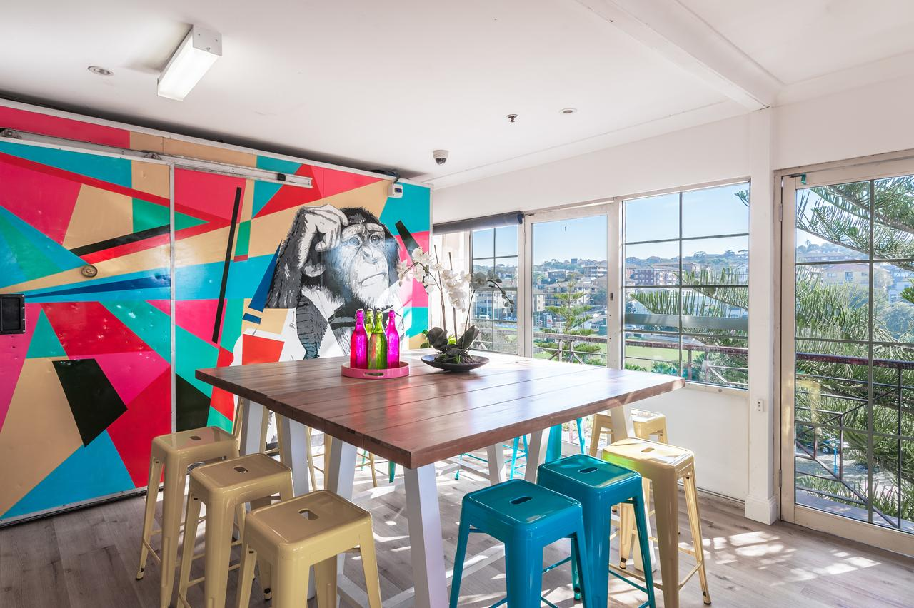 Mad Monkey Coogee Beach - Accommodation Newcastle
