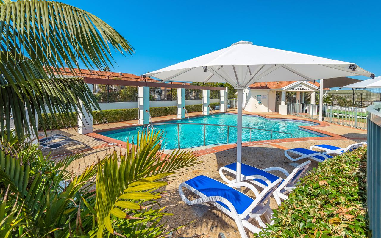 The Sands Resort at Yamba - Accommodation Newcastle