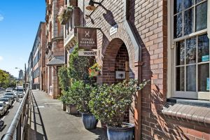 Sydney Harbour Bed and Breakfast - Accommodation Newcastle