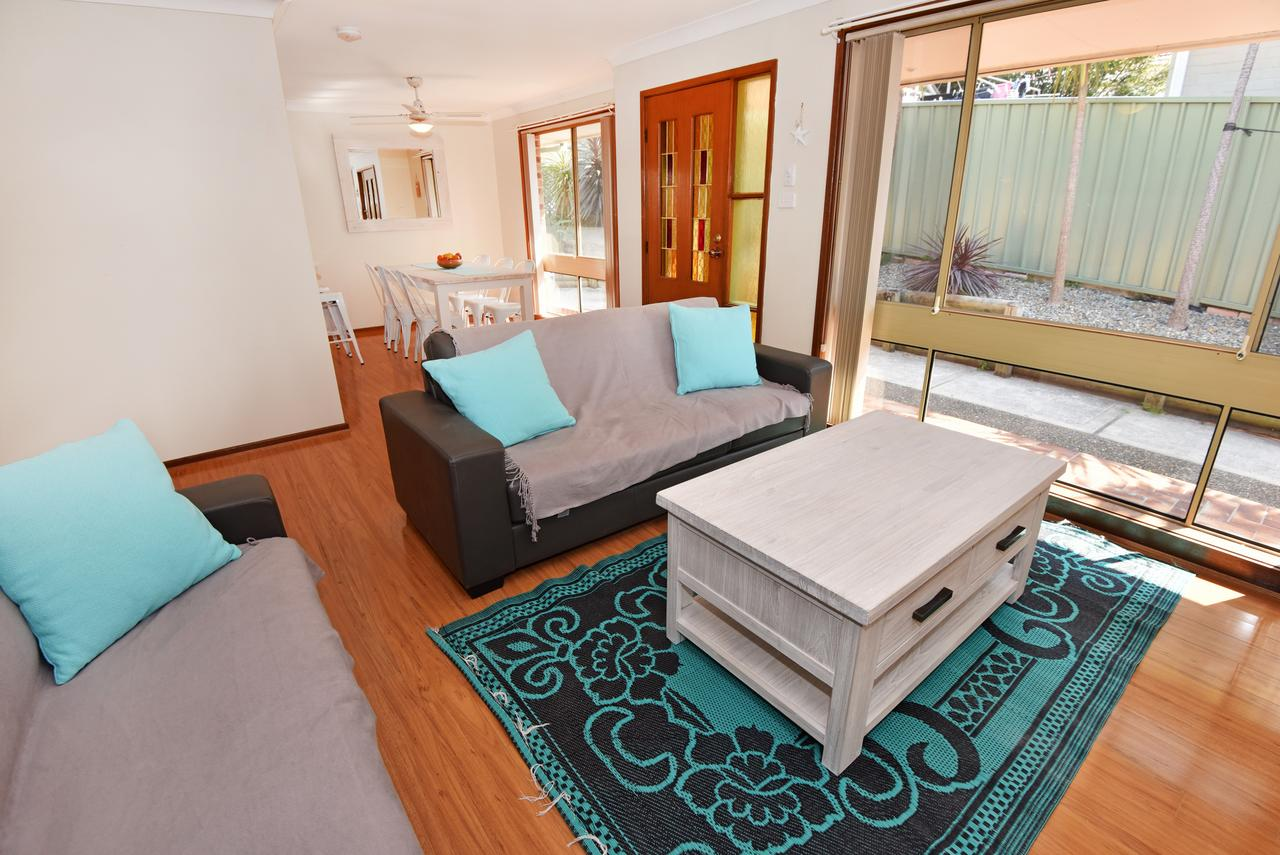 Hopetoun Villa - Accommodation Newcastle
