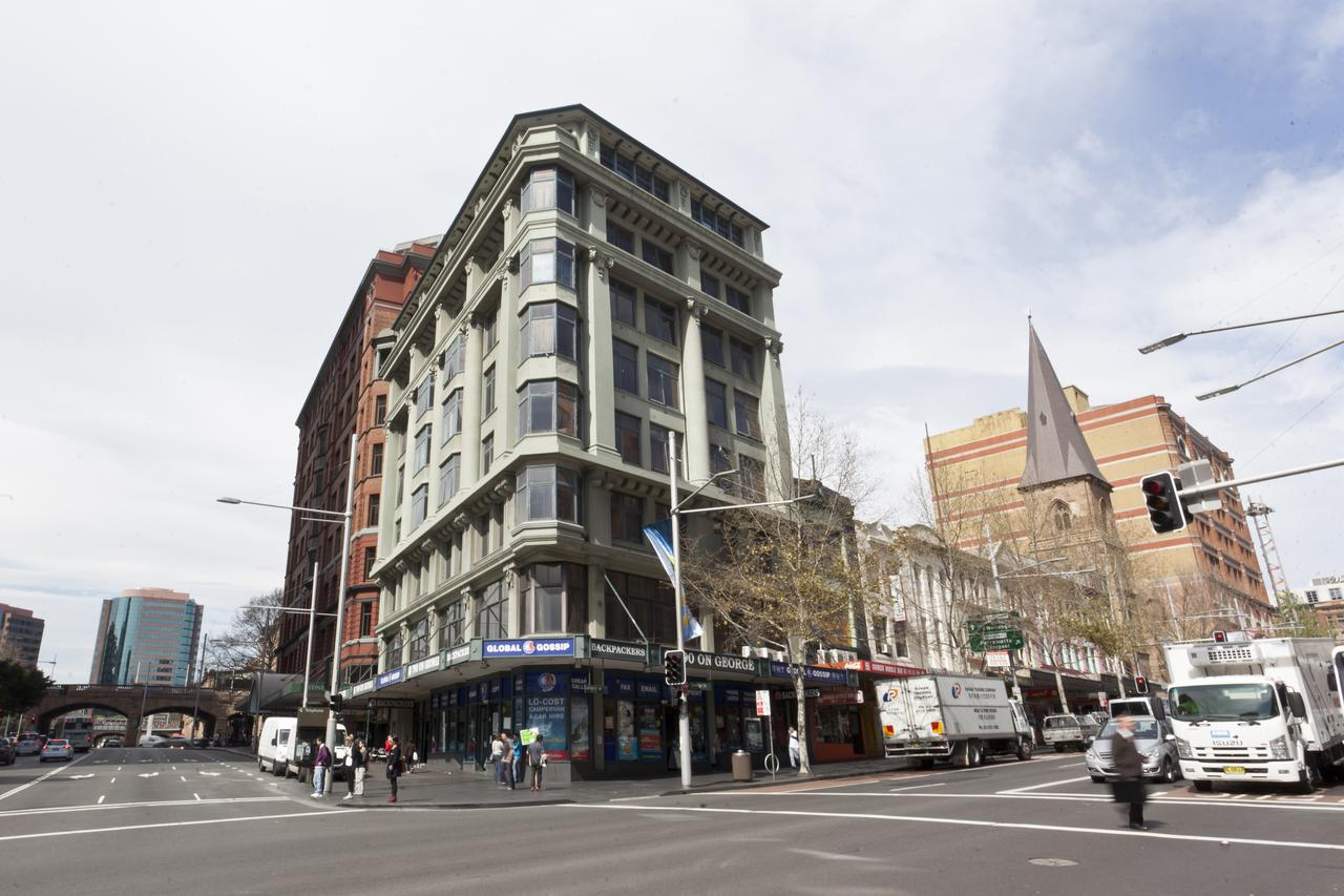 790 on George Backpackers - Accommodation Newcastle