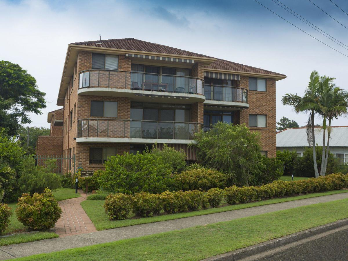 9 Braemar- skip hop and jump from everything - Accommodation Newcastle
