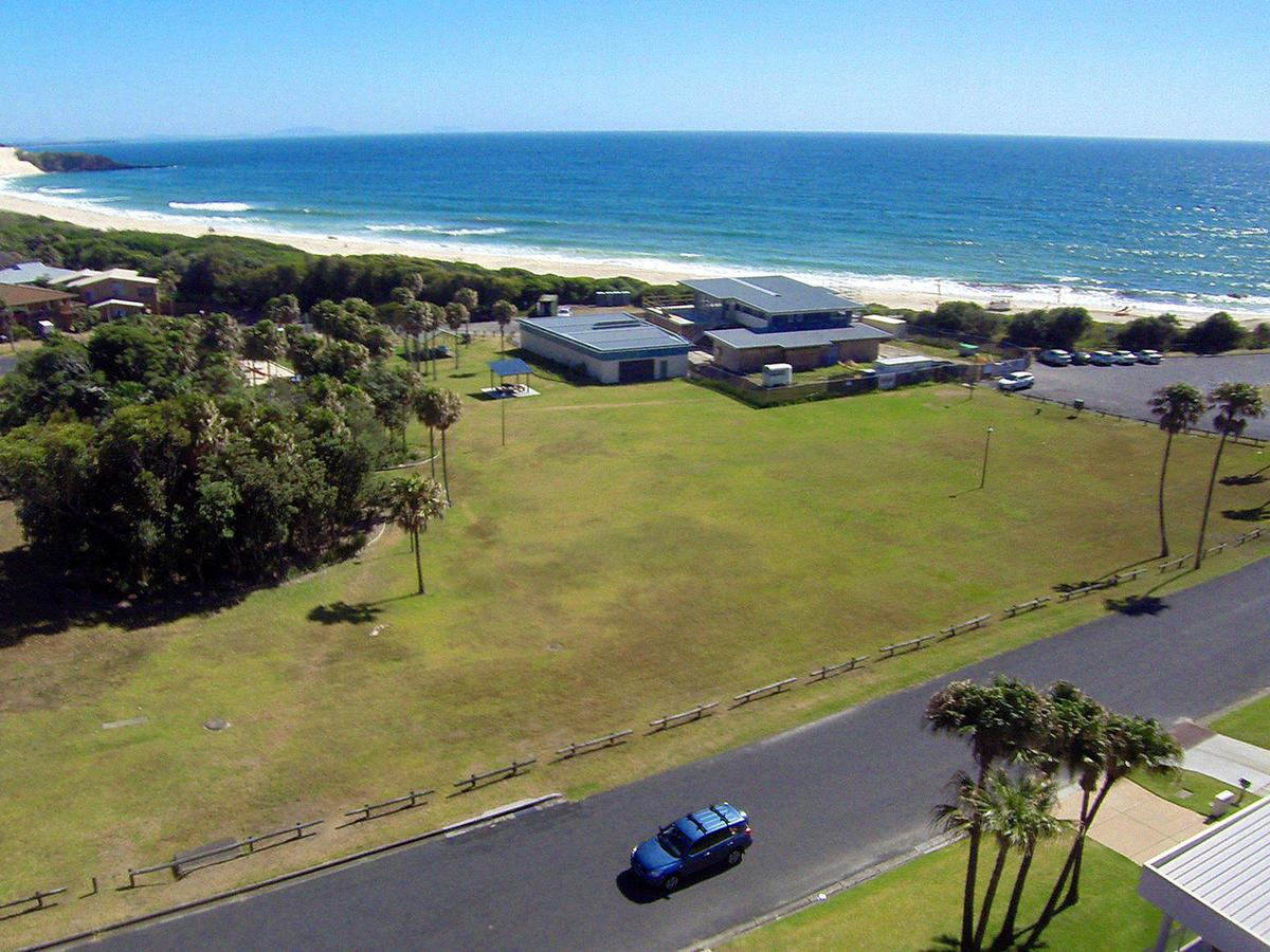 2 Cliff Road - Accommodation Newcastle