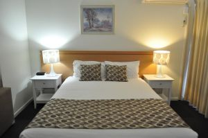 Albury Burvale Motor Inn - Accommodation Newcastle