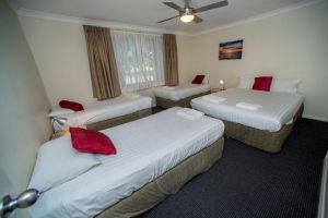 Beaches Serviced Apartments - Accommodation Newcastle
