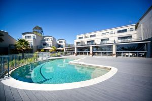 Corrigans Cove - Accommodation Newcastle