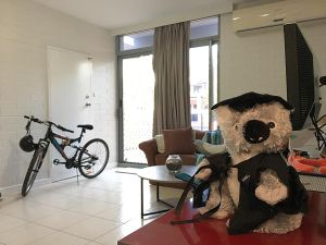 Cozy room for a great stay in Darwin - Excellent location - Accommodation Newcastle