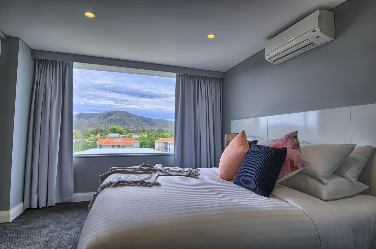 Canberra Rex Hotel - Accommodation Newcastle