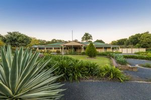 Bonville Lodge Bed  Breakfast - Accommodation Newcastle