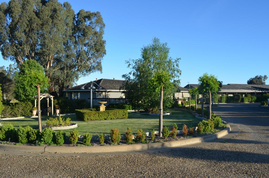 Burringa Garden Motel - Accommodation Newcastle