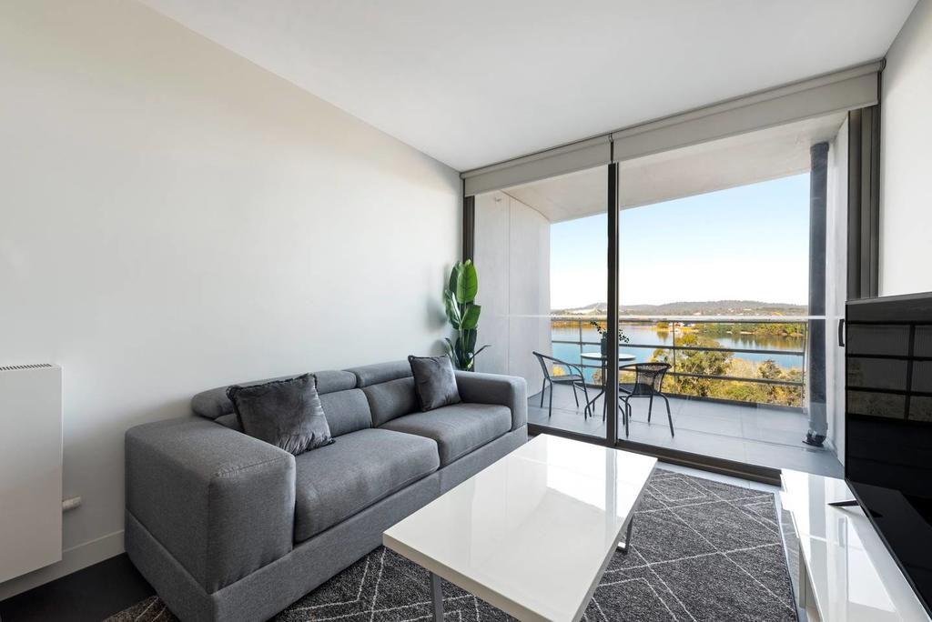 Canberra Luxury Apartment 5 - Accommodation Newcastle