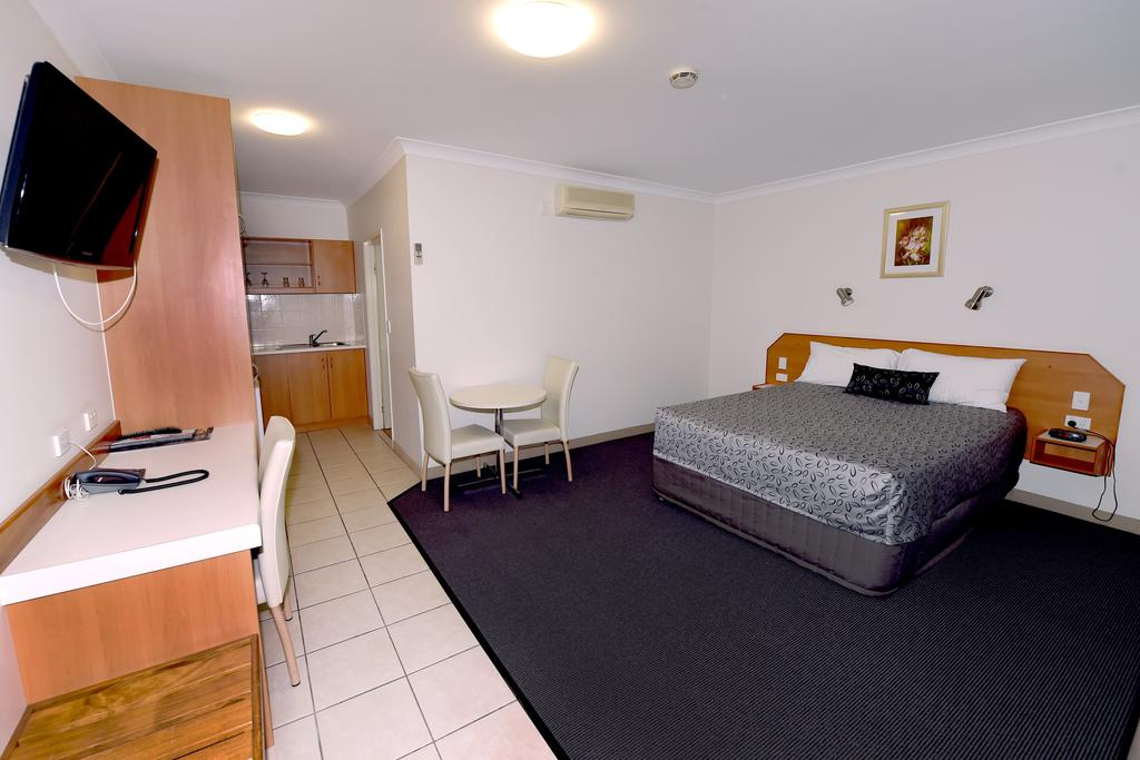 Carriers Arms Hotel Motel - Accommodation Newcastle