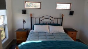 Corner Cottage Self Contained Suite - Geneva in Kyogle - Accommodation Newcastle