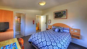 Dannebrog Lodge - Accommodation Newcastle