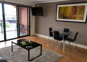 merseybank apartments - Accommodation Newcastle