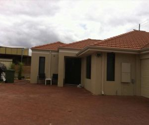 House close to airport - Accommodation Newcastle