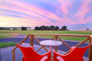 Discovery Parks  Devonport - Accommodation Newcastle