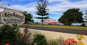 Birchwood Devonport self-contained self catering accommodation - Accommodation Newcastle