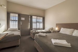 Argosy Motor Inn - Accommodation Newcastle