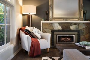East St. Daylesford - Accommodation Newcastle