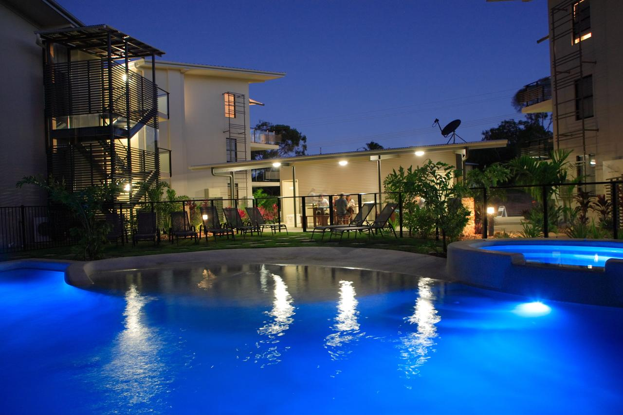 Agnes Water Beach Club - Accommodation Newcastle