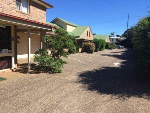 Country Gardens Motor Inn - Accommodation Newcastle