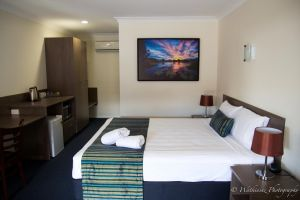Sugar Country Motor Inn - Accommodation Newcastle