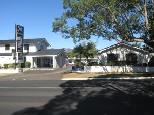 Riviera on Ruthven - Accommodation Newcastle
