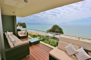 Dune On The Beach - Accommodation Newcastle