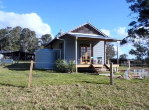 Woodenbong Bed and Breakfast - Accommodation Newcastle