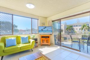 20 Kingsway 3 Bedroom Holiday Apartment - Accommodation Newcastle