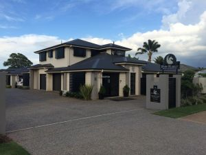 21 on Hursley Motel Apartments - Accommodation Newcastle