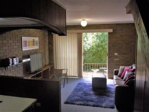 A Furnished Townhouse in Goulburn - Accommodation Newcastle