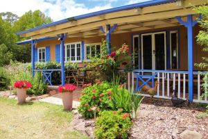 A Stanthorpe Getaway - Accommodation Newcastle