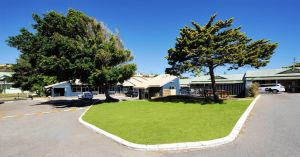 Abrolhos Reef Lodge - Accommodation Newcastle