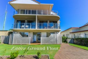Acacia Kingscliff Town Holiday Apartment - Accommodation Newcastle