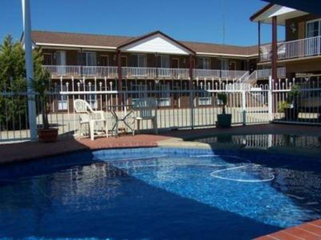 Albury Classic Motor Inn - Accommodation Newcastle