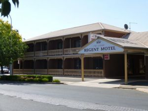 Albury Regent Motel - Accommodation Newcastle