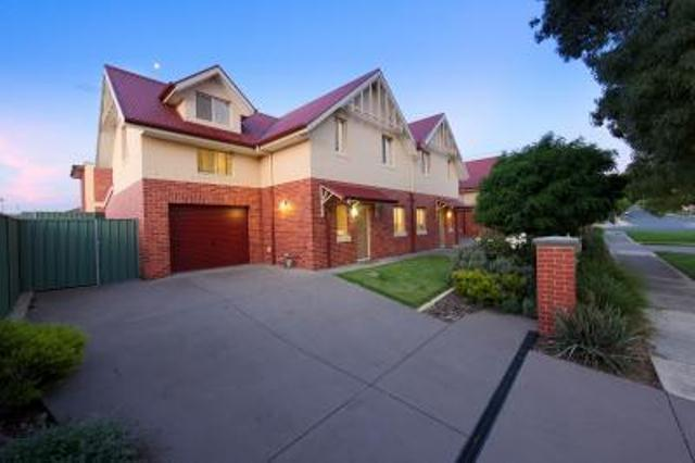 Albury Suites - Schubach Street - Accommodation Newcastle